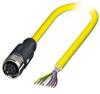 Circular Cable Assemblies -- 1418064-ND -Image