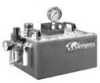 Shoebox Air Powered Hydraulic Pumps
