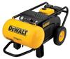 Dewalt D55684 Gas Powered Air Compressor With Roll Cage -- COMPRESSORD55684