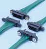 Wire to Wire Connectors -- RPJ connector