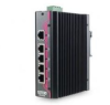 Industrial Ethernet Switch -- EDX-104 Series