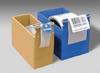 Label Dispensers -- MLC-175 Mini Label Caddy Manual Dispener - Image