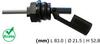 LS03 Liquid Level Sensors -- LS03/DK-PP-BV96314 - Image