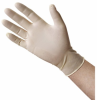 Ammex GloveWorks HD Disposable Latex Gloves -- GLV161 - Image