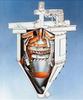 Ventoplex Air Classifier -- 15 V