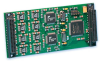 Serial Communication, 422 Isolated Industry Pack Module, IP500 Series -- IP520-64E