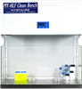 ISO5 Horizontal Laminar Flow Clean Benches - Image