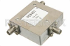 Circulator With 18 dB Isolation From 2 GHz to 4 GHz, 1 Watt And SMA Female -- PE8401 -Image