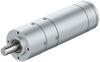Motors - AC, DC -- 381-3640-ND -Image