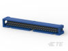 Ribbon Cable Connectors -- 3-1761603-5 -Image