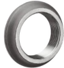 304 Stainless Steel Cast Pipe Fitting, Flange, Welding S… - Image