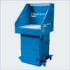 Downdraft Bench Baghouse Dust Collector -- DB-800