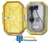 Guardian Telecom WTT-40 Watertight Telephone with Metal.. -- WTT-40
