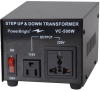 Step-Down 2000 Watt Transformer, 230-115V -- TR-2000