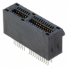 Card Edge Connectors - Edgeboard Connectors -- SAM9740-ND