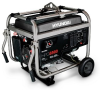 Hyundai HPG6500 Electric Generator 6500W w/ Wheel Kit -- GENERATORHPG6500
