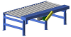 Chain Driven Roller Conveyors -- CDZA26