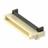 FFC, FPC (Flat Flexible) Connectors -- XF3M24151BR100-ND -Image