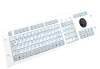 Industrial TKS Keyboard for 19