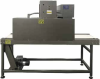 Hot Plate Shrink Tunnel -- HVP122260HP