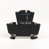 2.5 square mm Resistor Terminal Block -- 1492-JD3RB153 -Image