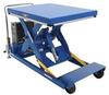 Portable Scissor Lift Tables -- HPST-2448-2-46 -Image