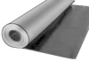 Foam Roll,Poly,Charcoal,1/2 x54 In,25 ft -- 5GDJ9 - Image