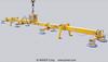 Heavy Mill-Duty Vacuum Lifter -- E600M8-366-4/44-Image