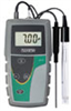 Oakton pH 6+ Handheld Meter Kit w/ Case, Solutions, and pH/ATC Probe -- GO-35613-24
