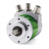 Lika ROTACOD Absolute Encoder with Profinet interface -- HS58 PT