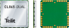 Dual Band CDMA 1xRTT Wireless Module -- CL865-DUAL - Image