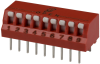 DIP Switches -- GH1220-ND -Image