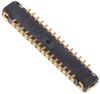 Rectangular Connectors - Arrays, Edge Type, Mezzanine (Board to Board) -- H125646DKR-ND -Image