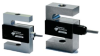SB0 Series Precision S Beam Universal/Tension or Compression Load Cell -- Model SB0-100 - Image