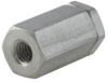 Low Cracking Pressure High Flow Miniature Check Valve -- CKVU - Image