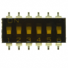 DIP Switches -- Z12772TR-ND -Image