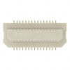 Rectangular Connectors - Arrays, Edge Type, Mezzanine (Board to Board)