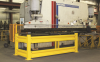 Industrial Safety Guard Rails