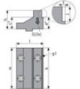Precision Step Reversible 5-Axis Compact Jaws -Image