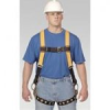 Sperian - Miller Fall Protection Titan Full Body Harnesses, -- 341541571
