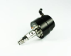 Side Inlet AccuValve w/ Standard Valve Body & 13730 Adapter -- 13903-2-1-1 - Image