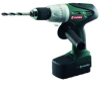 Metabo SBP18 Plus 18V Cordless NiCD Hammer Drill/Driver 6.. -- 602422520