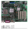 MB885-R Industrial ATX Motherboard with LGA 775 for Intel Pentium 4 / Celeron D series processors -- 2801490