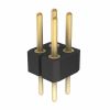 Rectangular Connectors - Headers, Male Pins -- 802-10-004-10-001101-ND -Image