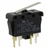 Snap Action, Limit Switches -- Z4469-ND -Image