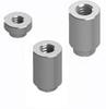 Steel Threaded Standoff -- 4883