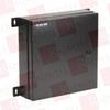 BLACK BOX CORP JPM4001A-R2 ( NEMA-4 RATED FIBER OPTIC WALLMOUNT ENCLOSURE, 2-SLOT ) -Image