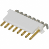 Rectangular Connectors - Headers, Male Pins -- A31693-ND -Image