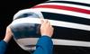 3M™ Polyurethane Protective Boots -- Business Jet/Regional Jet - Image