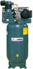 FS-Curtis 7.5-HP 80-Gallon Two-Stage Air Compressor -- Model 775VT8